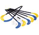 Mera-Floorball Set Kids, Kinder Unihockey  L 80 cm