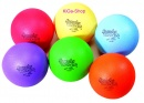 Super-Safe Bälle Playground 6er-Set Spordas Spielball Sport Ball Fangball