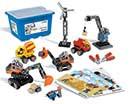 Lego Duplo Maschinentechnik Set