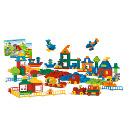 LEGO DUPLO Riesenset Grundelemente # 9090