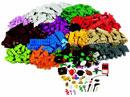 LEGO Education Gestaltungselemente Spezialsteine # 9385
