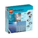 LEGO Education Ergänzungsset Erneuerbare Energien 9688