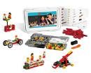Lego Education Einfache Maschinen Set