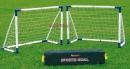 Mini-Soccer Goal Fußballtor 16 Set