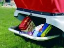 Winther Gepäckkasten für Turtle Kinderbus 801 + 802