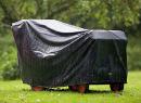 Winther Abdeckung Regenschutz für Turtle Kinderbus 8900801