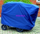 Winther Abdeckschutz (Garage) für Turtle Kinderbus 8900800 + 8900802