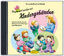 CD Singen und spielen mit Kindergebärden