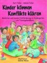 Ökotopia Buch - Kinder können Konflikte klären # 20201