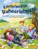 Ökotopia Buch - Kinderleichte Ruheerlebnisse # 20534