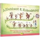 Affenbeat und Kokosklang inkl. CD