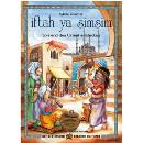 Ökotopia Buch - Iftah ya simsim # 20981