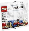 Ersatzteilset für LEGO® Education Naturwissenschaft und Technik 1