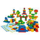 Klassik Bausatz LEGO DUPLO Grundelemente 45019