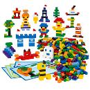 Klassik Bausatz LEGO #45020