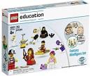 LEGO® Education Minifiguren Fantasiewelt Set
