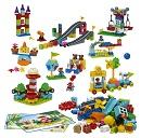 LEGO Vergnügungspark MINT+