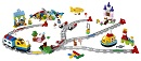 LEGO®  Education DUPLO® Digi-Zug  (Eisenbahn) 45025