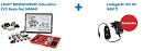 LEGO Mindstorms Education EV3 Komplettpaket Basis Set für 2 Schüler